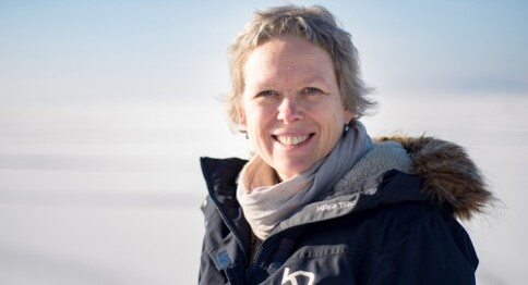 Notert: Setter i gang Norges største forskningsprosjekt