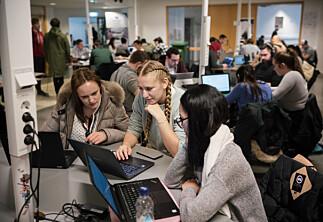 Mangel på IKT-sikkerhet krever innsats på flere områder