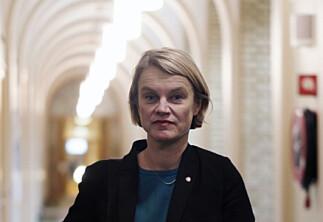 En defensiv langtidsplan for et Norge i omstilling