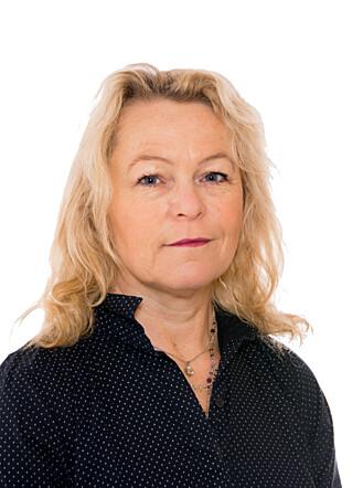 Åse Michaelsen. Foto: Stortinget