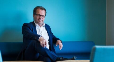 Nord-rektor støtter nullopptak på journalistutdanningen