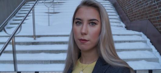 Fortsatt tillit til parlamentsleder i Tromsø