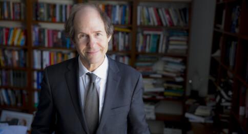 Holbergprisen til Sunstein