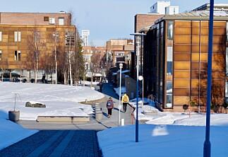 Universitet vil hjelpe bedrifter