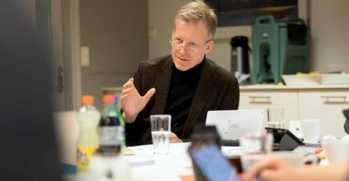 OsloMet forhandler om en mindre og billigere campus på Kjeller