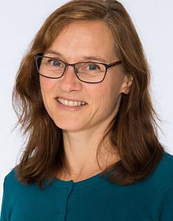 Professor Kristin Killie ved UiT. Foto: Torje Jenssen