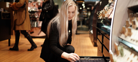 Norske studenter på jobbtoppen