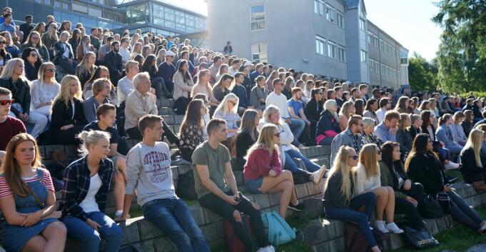 Innlandet: Blir bedt om å prioritere forskningen høyere