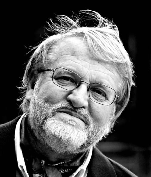 Bernt Hagtvet, professor em. Universitetet i Oslo.