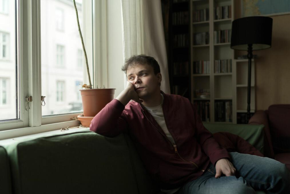Foto: Ketil Blom Haugstulen