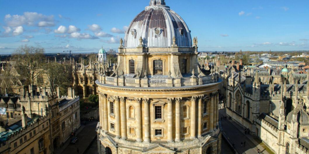 University of Oxford er et av de 61 birtiske universitetene der der de faglig ansatte har streiket siden slutten av februar. Foto: Alison Day/Flickr