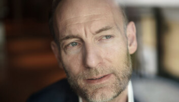 Viktig debatt om sentrum-periferi, mener Fritt Ord-direktør Knut Olav Åmås