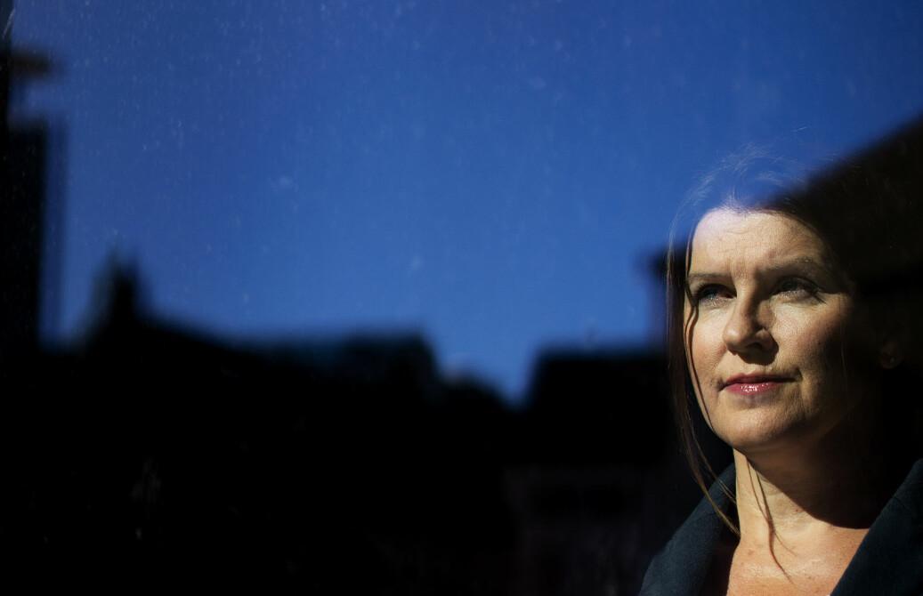 Kari Sollien vil knuse myten om at for mange tar høyere utdanning i Norge. Foto: Ketil Blom Haugstulen