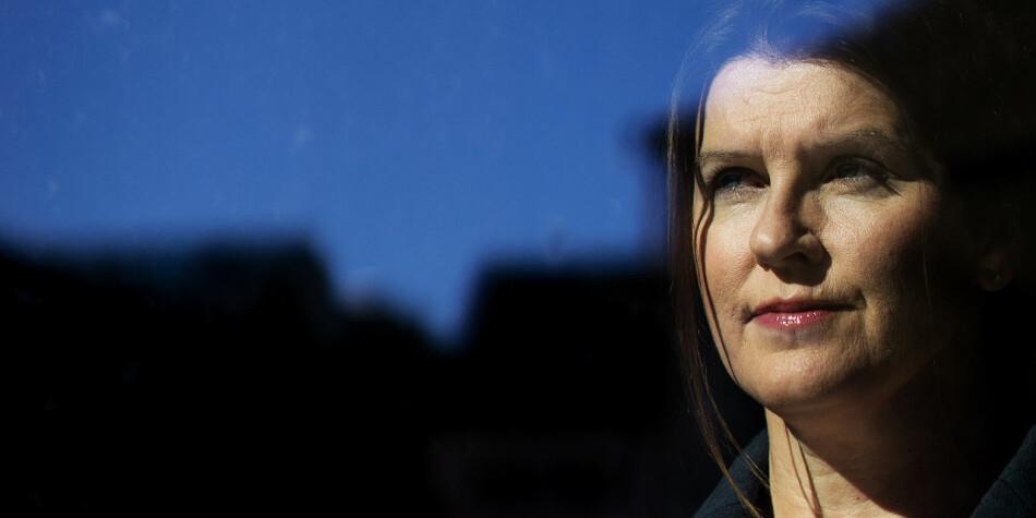 — Fast jobb kommer høyt opp på lista, enda høyere enn lønn og pensjonsrettigheter, sier Kari Sollien, leder i Akademikerne. Foto: Ketil Blom Haugstulen