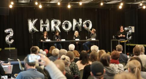 Søknadsfrist søndag 31.mars: Ledige stillinger i Oslo, Bergen og Brussel