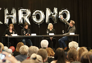 Fire saker om mulig Khrono-eierskap behandles neste uke