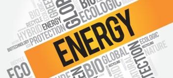 Energi21 - strategi uten bærekraftsmål