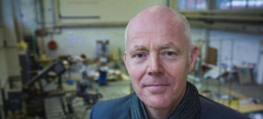 Fikk fire nye år som rektor