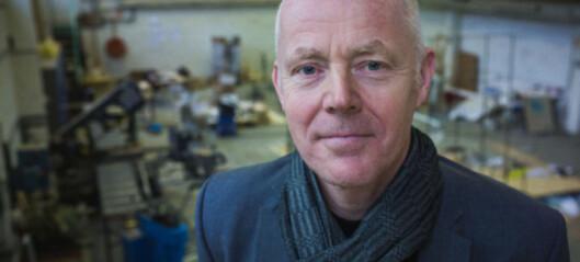 Åtte vil bli rektor på arkitekthøgskolen