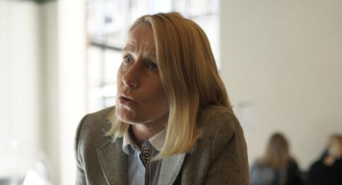 Høyre-skepsis til Høyre-forslag om gratis læremidler