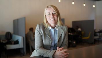Stortingsrepresentant for Høyre, Marianne Synnes Emblemsvåg. Foto: Ketil Blom Haugstulen