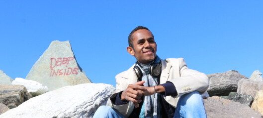 Tromsø-student kastes ut av landet rett før han er ferdig med mastergraden