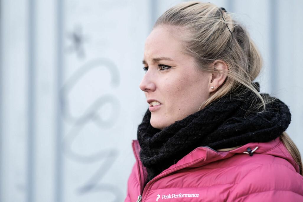 To av ti mister omgjøring fra lån til stipend, oppgir Lånekassen. Aurora Brende mistet deler av stipendet etter å ha jobbet for mye ved siden av studiene. Foto: Fanny Bu