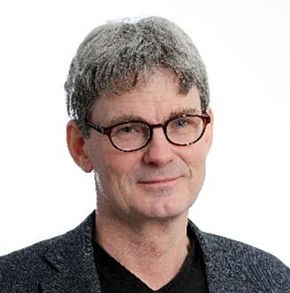 Ole Bjørn Rekdal. Foto: HVL