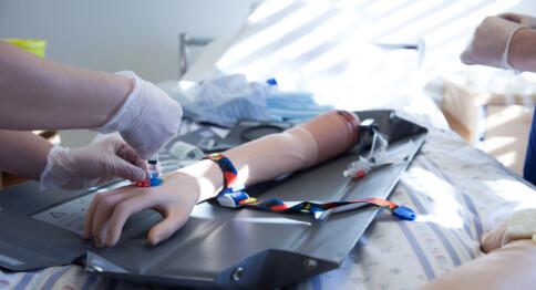 Arbeid med nye retningslinjer for helse- og sosialfag skjer i lukkede sirkler
