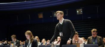 Tilstandsrapporten 2018: For trege til å ta i bruk digital undervisning