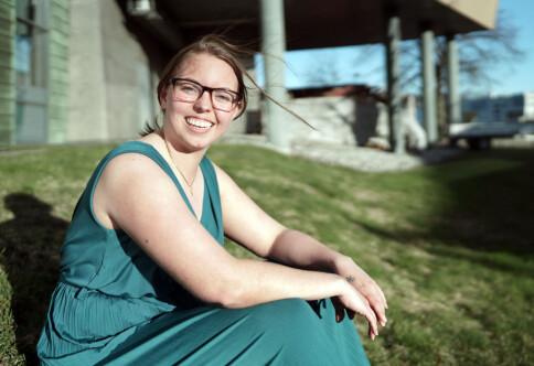 Erna Solberg vil ha flere unge til å få barn. Hvorfor ser ikke da Høyre behovet for en satsing på studenter med barn?