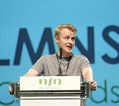 Sommerprat med Håkon R. Mikalsen