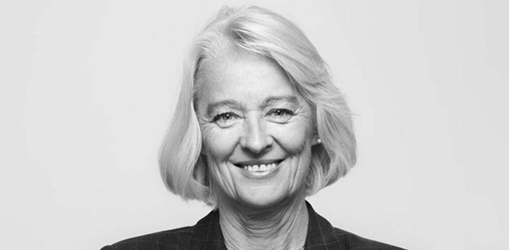 Åse Aulie Michelet er ny styreleder på BI. Foto: BI