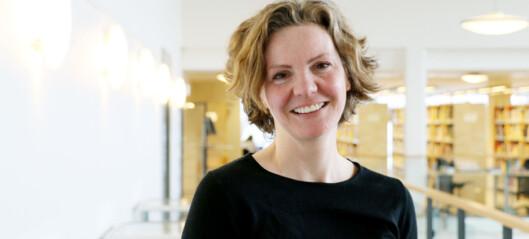 Ønskjer å samle IKT-faga ved Universitetet i Bergen
