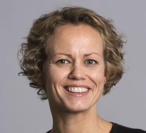 NHH-professor Tina Søreide er skeptisk til foretak i kunnskapssektoren. Foto: Marit Hommedal