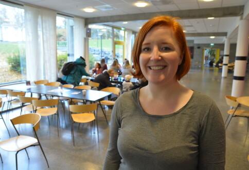 Ny studentleder i Nord