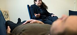 «Litt innovasjon i utdanning av kliniske psykologer kan umulig være negativt»