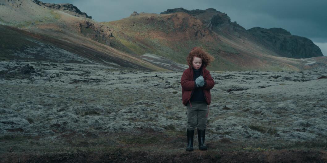 Vår anmelder Jan Storø kjenner et snev av tvil om filmen Sommerbarn virkelig speiler et bilde av situasjonen i islandske barnehjem på 50-60-tallet.