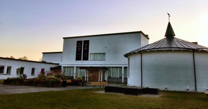 Tromsø museum - universitetsmuseet, slik det ser ut i dag. Foto: Randi Solhaug/UiT