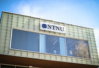 Tidal truer NTNU med søksmål