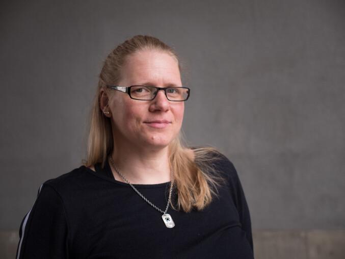 Rikke tror at for mange kan det være noe skambelagt ved i si at man studerer på særskilt vurdering. Hun håper flere av de som studerer med fysiske eller psykiske handicap kan få bedre oppfølging i fremtiden.