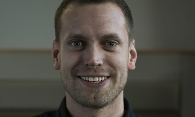 Christoffer Blaalid, Organisasjon for norske fagskolestudenter (ONF).