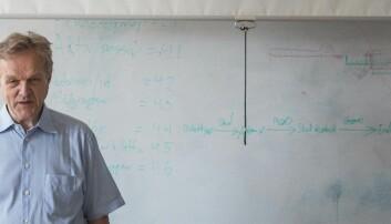 Torvund: Opptak av forelesninger krever helt feil bruk av ressurser