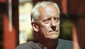 Eivind Falkum, forsker ved AFI. Foto: Ketil Blom Haugstulen