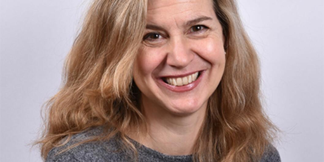 Forskningsleder, NIFU, Nicoline Frølich skal lede arbeidet med å evaluere strukturreformen. Foto: NIFU