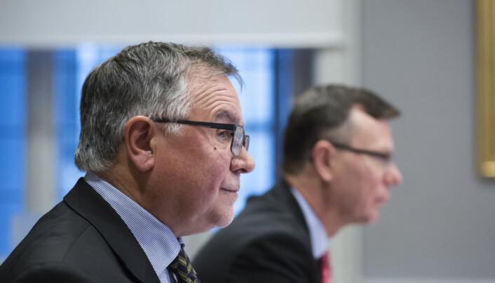 Avtale er klar for å investere 152 millioner i felles it-systemer
