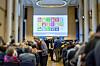 SDG-konferansen i Bergen våren 2018. Foto: Eivind Senneset/UiB
