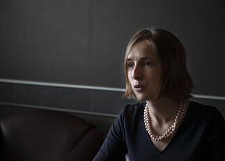12 nyregistrerte saker med seksuell trakassering i akademia