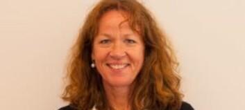 Ny klinikkleder på UiO