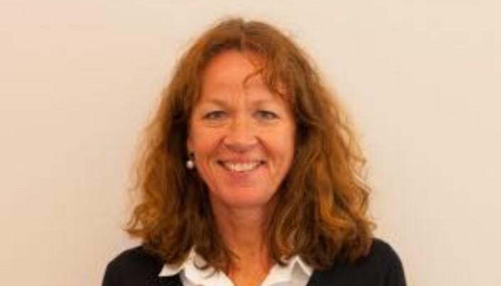 Inger Selvaag ser spesialist i klinisk psykologi.